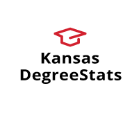 kansas degree stats