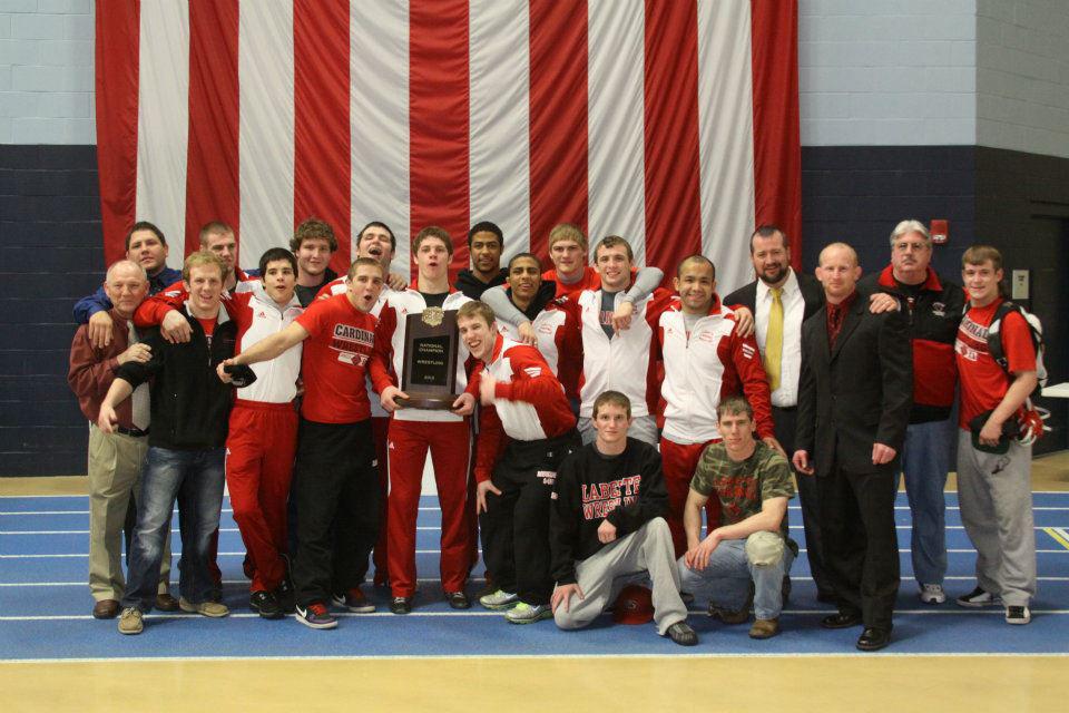 Wrestling   Labette Community College Athletics