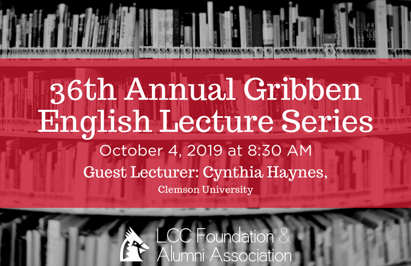 Gribben Lecture Series