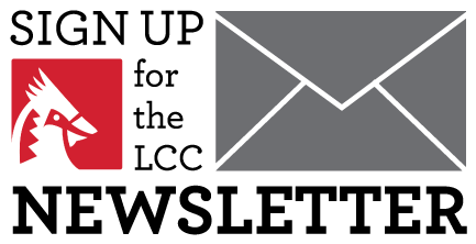 Sign up for the LCC Newsletter