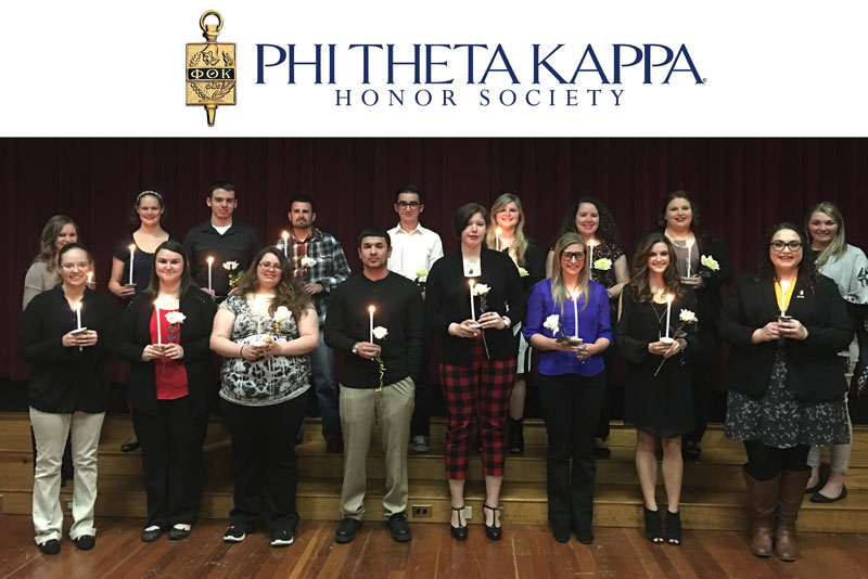 PTK Induction