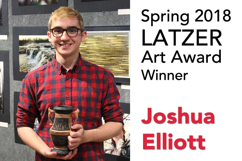 Latzer Art Award